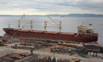 Νεκρός από ηλεκτροπληξία 35χρονος στο λιμάνι του Πειραιά