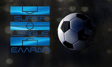 Super League - Επανεκκίνηση: Δύο ντέρμπι, μία αναβολή-Με πόσους βαθμούς ρίχνονται στη μάχη oι ομάδες