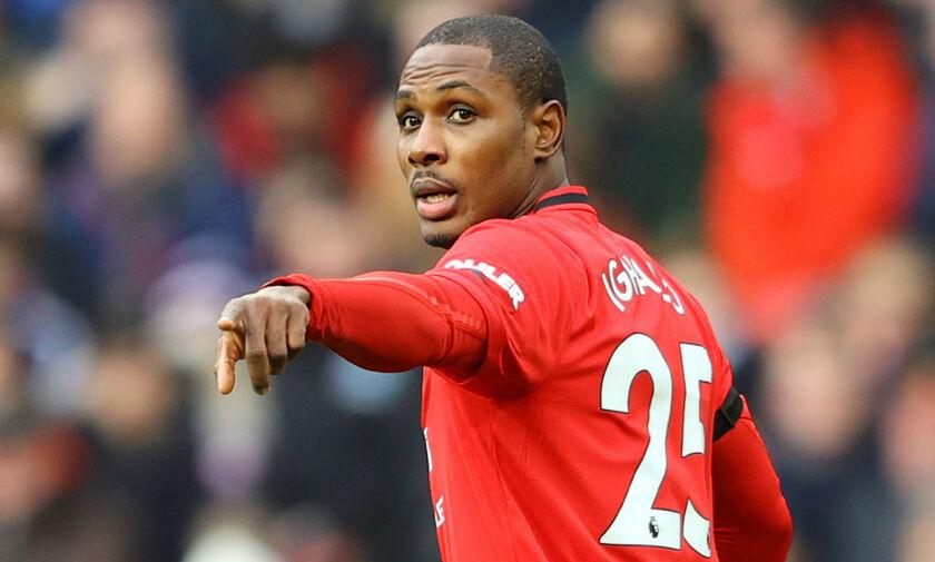 Ιγκάλο: «Θα φύγω από το γήπεδο αν δεχθώ ρατσιστική επίθεση»