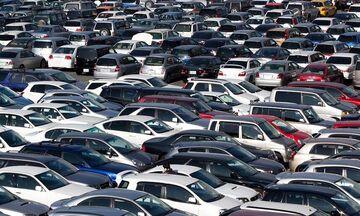 Χαράτσι 4.000 ευρώ στα Euro 4 αυτοκίνητα