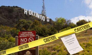Hollywood: Η Καλιφόρνια ανοίγει και πάλι τα δημοφιλή στούντιο