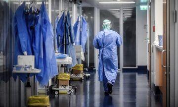 Κορονοϊός: Στους 182 οι νεκροί - Κατέληξε 59χρονη στην Αλεξανδρούπολη