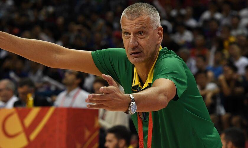 Πέτροβιτς: «Ο Ντράζεν θα πήγαινε στον Παναθηναϊκό»