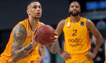 Γαλατάσαραϊ: Επίσημη παραδοχή πως πήρε λεφτά από τη FIBA για να επιλέξει το BCL