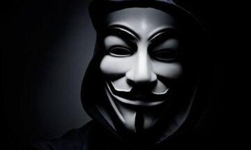 Οι Anonymous της Ελλάδας «έριξαν» την ιστοσελίδα του τουρκικού ΥΠΕΞ ως αντίποινα! (pics)