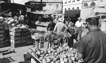 """Τα τραγούδια έχουν Ιστορία: """"Λεμονάδικα"""" - Τι ήταν οι λαχανάδες και τι τα λάχανα;"""