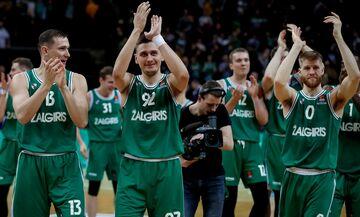 O GM της Ζαλγκίρις έστειλε μήνυμα: «Οι μάνατζερ ζητούν ποσά για παίκτες εκτός πραγματικότητας»
