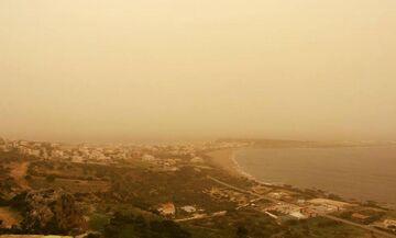 Καιρός: Ανεβαίνει η θερμοκρασία - Πού ευνοείται η μεταφορά αφρικανικής σκόνης