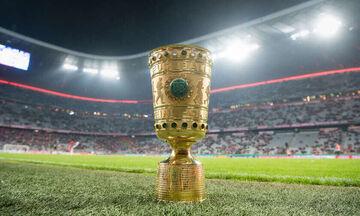 Κύπελλο Γερμανίας: Σήμερα (9/6) ο πρώτος ημιτελικός