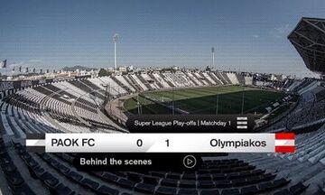 Το PAOK TV πρέπει να τελειώσει