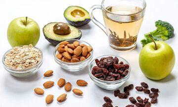 Οι 11 καλύτερες τροφές για την ενίσχυση του εγκεφάλου και της μνήμης (μέρος 2ο)
