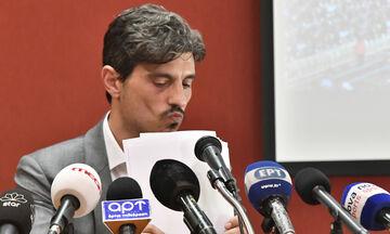 Παναθηναϊκός: Πρόσκληση μετόχων της ΚΑΕ σε έκτακτη Γενική Συνέλευση!