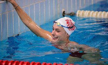 Κολύμβηση: Ξανά στις προπονήσεις ο Ολυμπιακός! (pics)