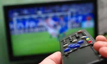 Τηλεοπτικό πρόγραμμα: Σε ποια κανάλια θα δούμε Πορτιμονένσε - Μπενφίκα, Πόρτο - Μαρίτιμο και ταινίες