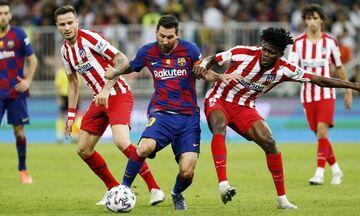 La Liga: Αισιοδοξία για παρουσία θεατών στα γήπεδα μέχρι τέλη Ιουνίου