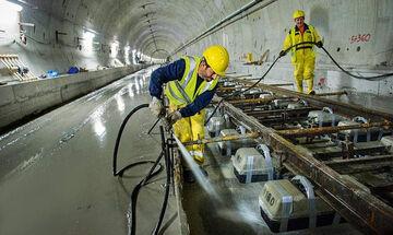 Μετρό: Εγκατάσταση προσωρινού εξοπλισμού ηλεκτρονικού εισιτηρίου για τους 3 νέους σταθμούς