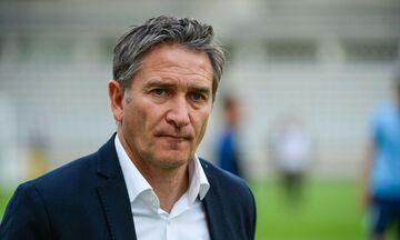 Σταντάρ Λιέγης: Ο Μοντανιέ νέος προπονητής