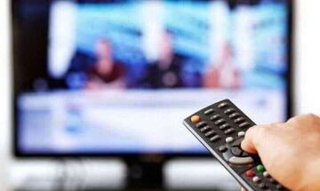 Τηλεθέαση 9/6: Πρώτος ο Χατζηνικολάου στο κεντρικό δελτίο ειδήσεων-Τι έκαναν Mega και Open