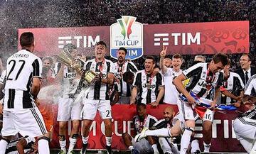 Κύπελλο Ιταλίας: Νοκ αουτ ημιτελικοί με πέναλτι χωρίς παράταση