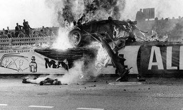Λε Μαν 1955: Η μεγαλύτερη τραγωδία σε αγώνα αυτοκινήτων (vid)
