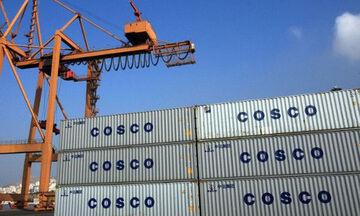 Cosco: Το ΣτΕ ενέκρινε κατασκευή ναυπηγείου - Τι σημαίνει η απόφαση για τον ΟΛΠ - Οι αντιδράσεις