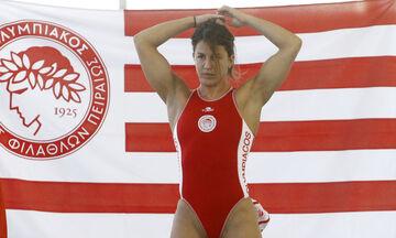 Αποκαλύψεις από το «βαρύ πυροβολικό» του Ολυμπιακού, Αλεξάνδρα Ασημάκη, στο «ΦΩΣ»!