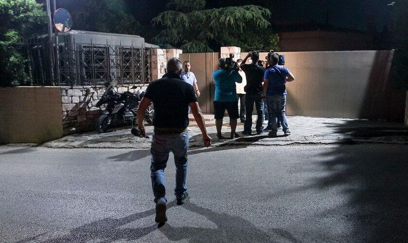 Έτσι έγινε η επίθεση στο σπίτι του Γιαννακόπουλου - Τι λέει ο άνδρας της ασφάλειάς του (vid)