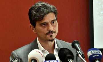 Γιαννακόπουλος: Σχηματίστηκε δικογραφία για την επίθεση στο σπίτι του