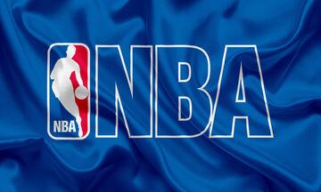 NBA: Στις 30/7 η επανέναρξη;
