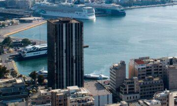 Πύργος Πειραιά: Υπογραφές για επένδυση €50 εκατ. - Έρχεται ανάπλαση του ΣΕΦ