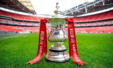 Το FA Cup αλλάζει όνομα για καλό σκοπό