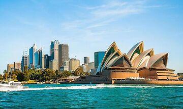 Aυστραλία: Άρση περιοριστικών μέτρων - Επιτρέπεται η παρουσία 10.000 ατόμων