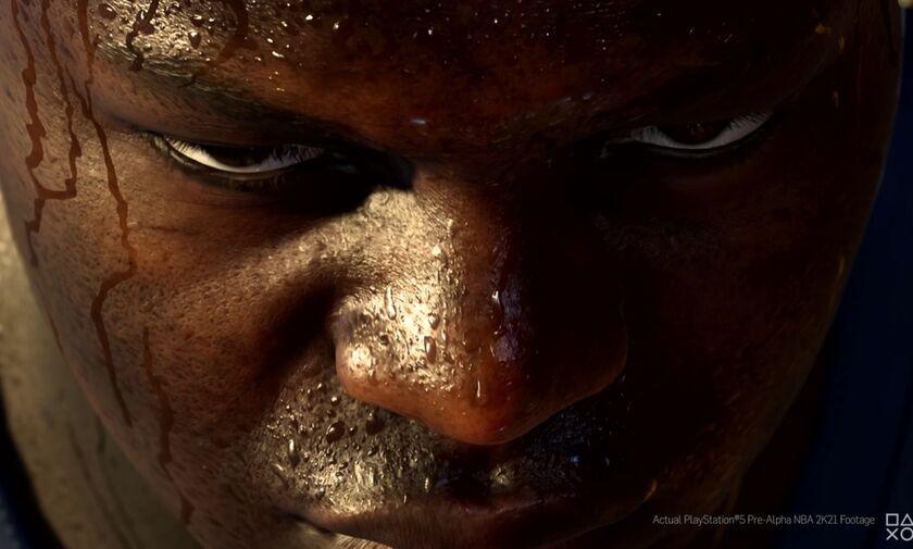 ΝΒΑ 2Κ21: Εντυπωσιάζει το πρώτο τρέιλερ για το PlayStation 5! (VID)