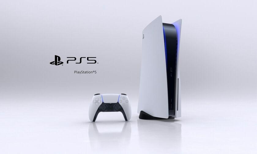 PlayStation 5: Εντυπωσιάζει η κονσόλα νέας γενιάς της Sony! (pics & vid)