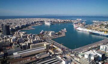 ΣτΕ: Προσωρινή παύση εργασιών της Cosco στην Πειραϊκή