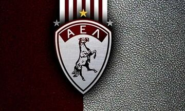 Ανακοίνωση ΑΕΛ: Αδειοδότηση για 5 χρόνια από την UEFA
