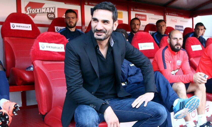 Παναχαϊκή: Προπονητής ο Ελευθερόπουλος - Μαζί του και ο Βενετίδης