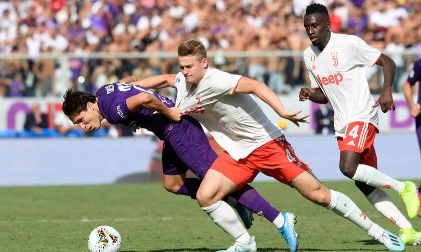 Serie A: Σε καραντίνα μόνο το κρούσμα, όχι όλη η ομάδα!