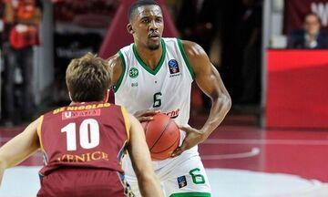 Στο Basketball Champions League και επίσημα Λιμόζ, Γαλατασαράι