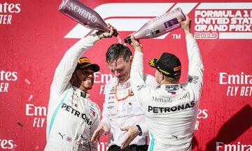 Formula 1: Δεν θα γίνονται απονομές στο podium