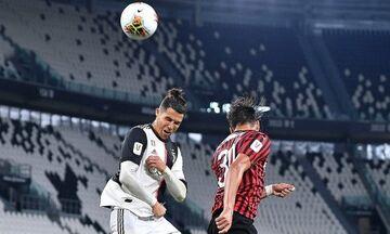 Γιουβέντους - Μίλαν 0-0: Το παρακολούθησαν πάνω από 8 εκατομμύρια τηλεθεατές!