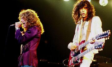 Τα τραγούδια έχουν ιστορία: Led Zeppelin: All My Love - Ο θάνατος έβαλε σημάδι (vid)