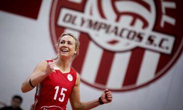 Η Χίπε γιόρτασε την παραμονή της στον Ολυμπιακό στη Χαλκίδα (pic)