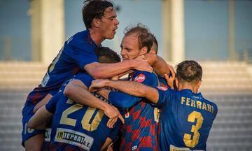 Βόλος - Ξάνθη 1-0: Νίκη-παραμονή για τους Βολιώτες