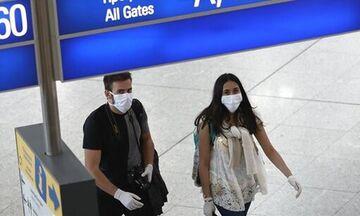 Αεροδρόμια: Ανοίγουν την Δευτέρα (15/6) οι πύλες της χώρας
