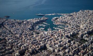 Πειραιάς: Πως επηρέασε ο κορονοϊός τα ενοίκια στην περιοχή