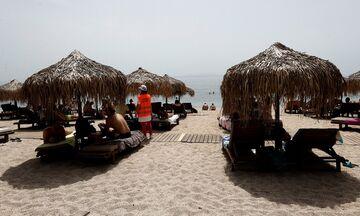 Κλοπές και διαρρήξεις σε αυτοκίνητα στις παραλίες σε Βάρκιζα και Βουλιαγμένη