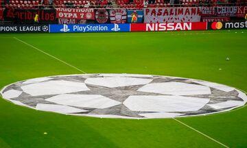 Champions League: Στις έδρες των ομάδων οι ρεβάνς στους «16»
