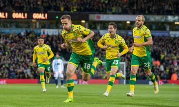 Premier League: Θετικό κρούσμα κορονοϊού στη Νόριτς!