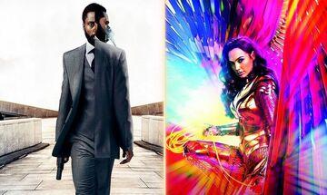 Αυτές είναι οι νέες ημερομηνίες για τα επερχόμενα φιλμ της Warner Bros
